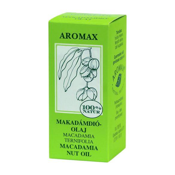 Aromax makadámdióolaj 50 ml