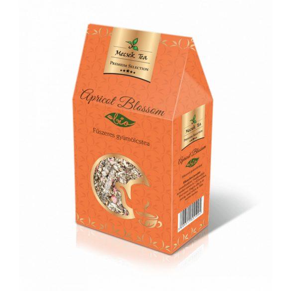 Mecsek prémium bio fűszeres tea 80 g