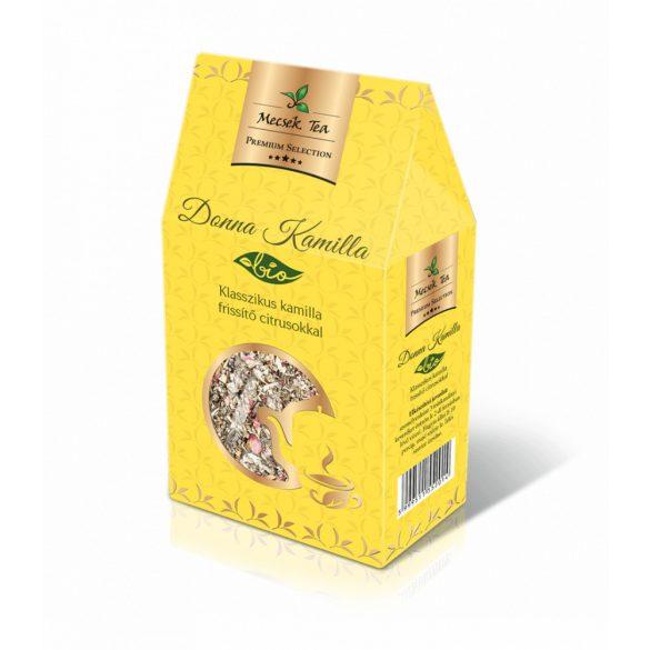Mecsek prémium bio kamilla tea 80 g