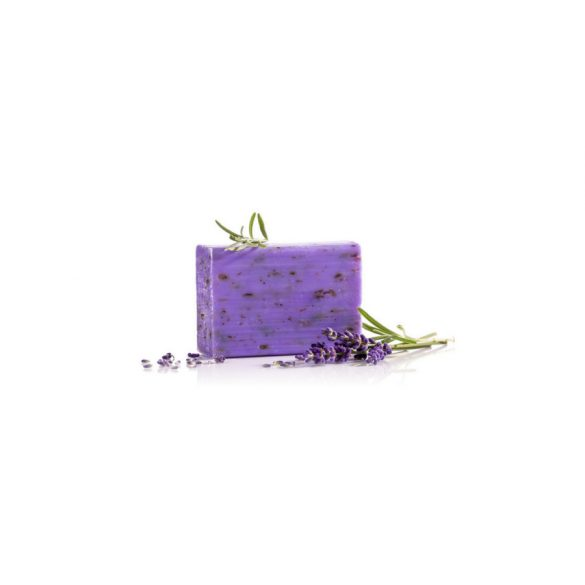 Yamuna natural szappan levendulás 110 g
