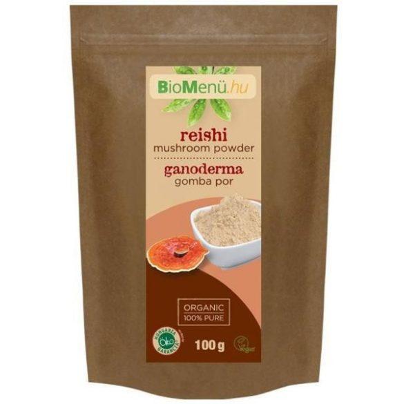 Bio menü bio ganoderma gomba por 100 g