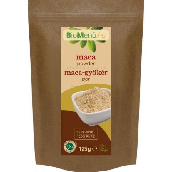 BioMenü BIO MACAGYÖKÉR por 125 g
