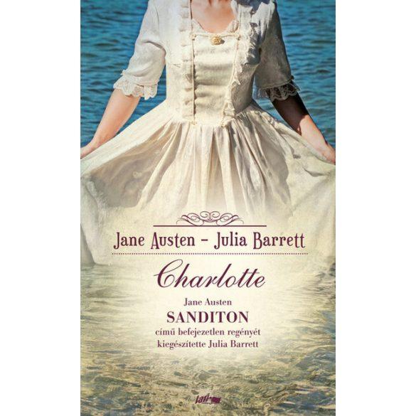 Charlotte (új kiadás)